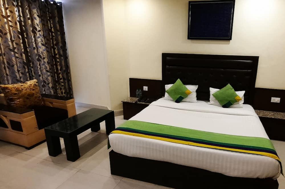 Habitación doble Premium - Sala de estar