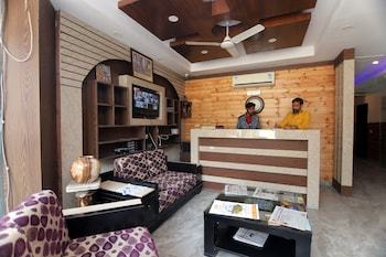 Picture of Hotel SK International in Rishikesh