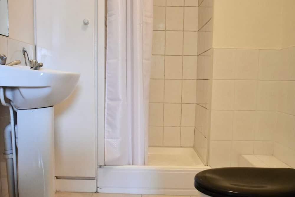 apartman (1 Bedroom) - Fürdőszoba