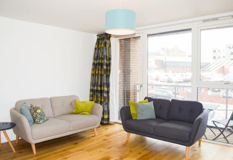 Modern Home by Leith Walk, Édimbourg