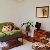 公寓 (2 Bedrooms) - 起居室