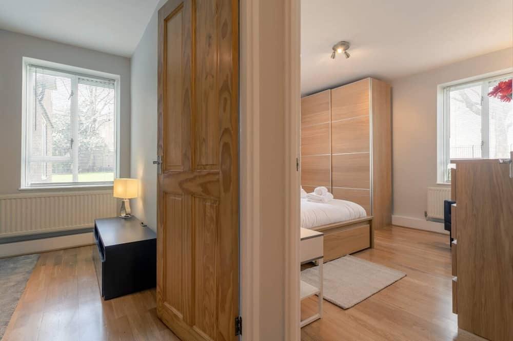 Apart Daire (2 Bedrooms) - Oda
