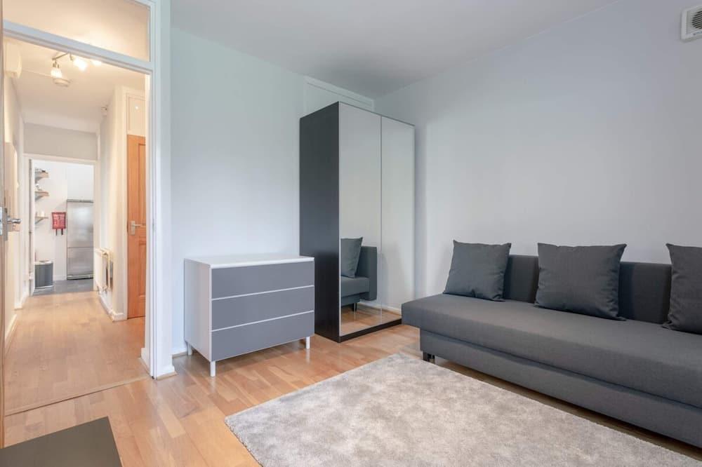 Apart Daire (2 Bedrooms) - Oturma Odası
