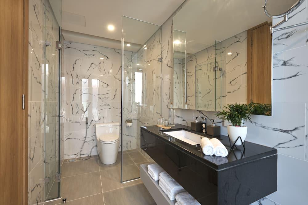 Z-Room - ห้องน้ำ