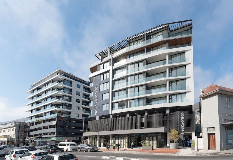 Cosmopolitan Luxury Serviced Apartments, Cape Town