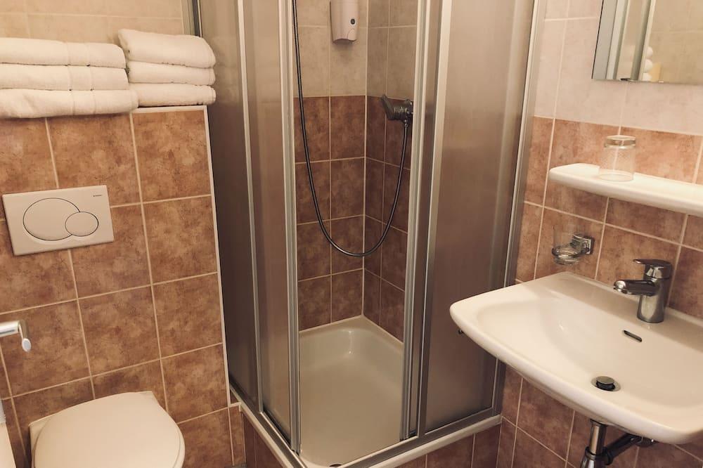Standard Single Room, Private Bathroom - Bathroom
