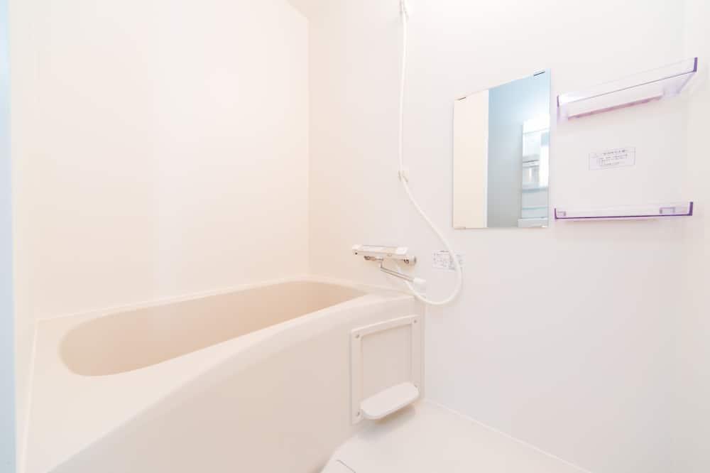 İki Ayrı Yataklı Oda (15, 25, 35) - Banyo