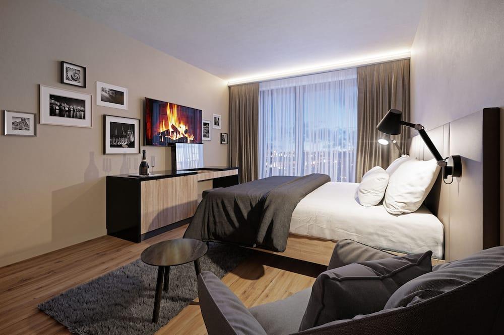 Superior-Zimmer, Balkon (Deluxe) - Profilbild