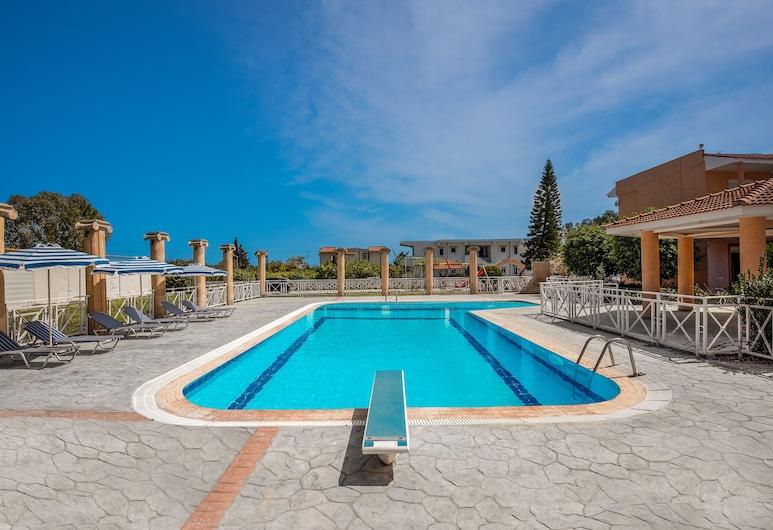 Kolymbia Dreams Studios, Rhodes, Outdoor Pool