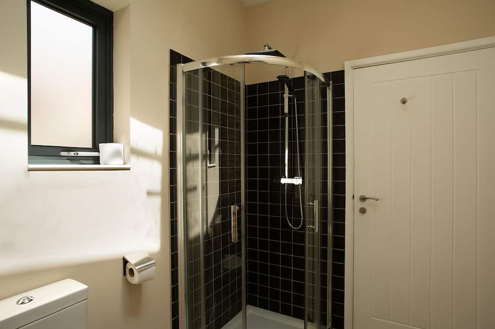 Štúdio typu Exclusive, vlastná kúpeľňa (Ash Barn) - Kúpeľňa