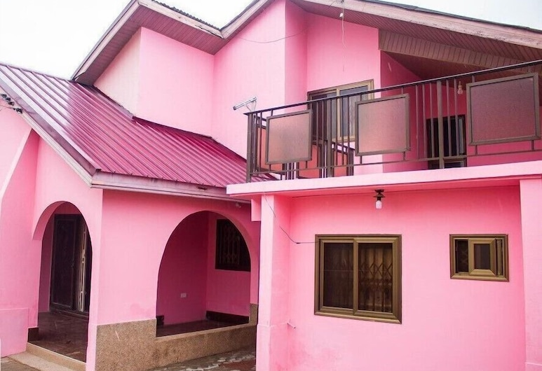Lexis Lodge, Accra