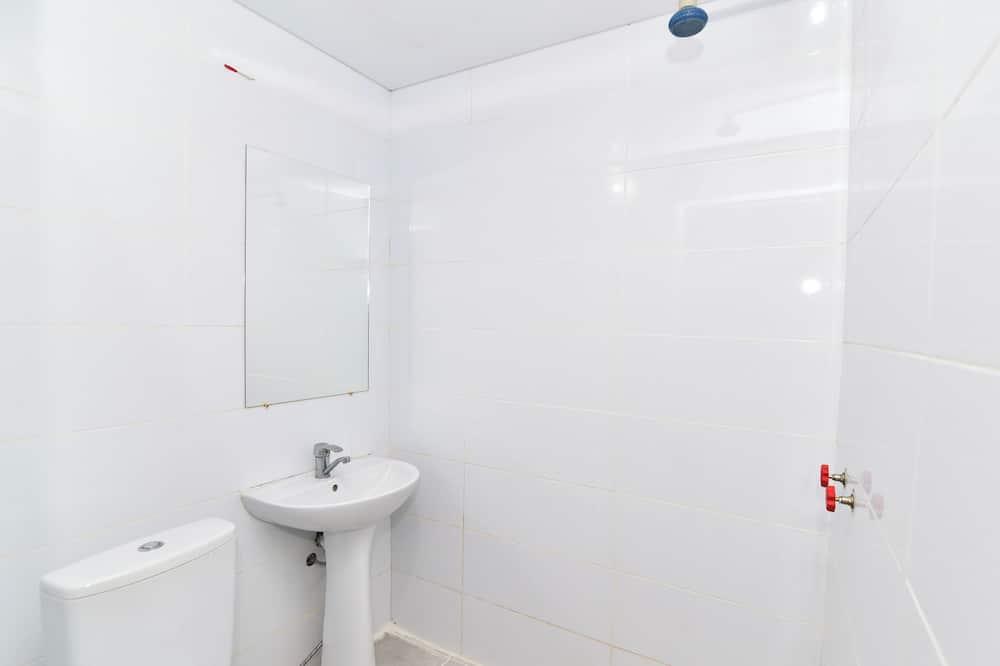 標準雙人房 - 浴室洗手盤