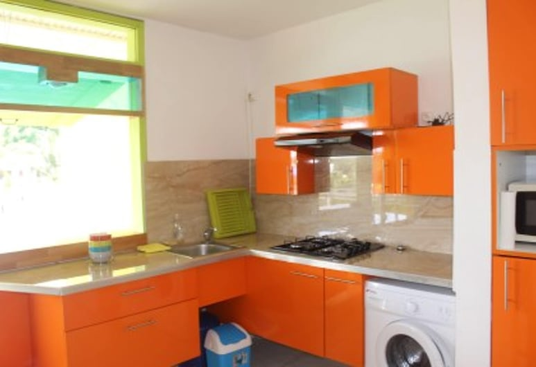 House With one Bedroom in Le Gosier, With Furnished Terrace and Wifi - 3 km From the Beach, Le Gosier
