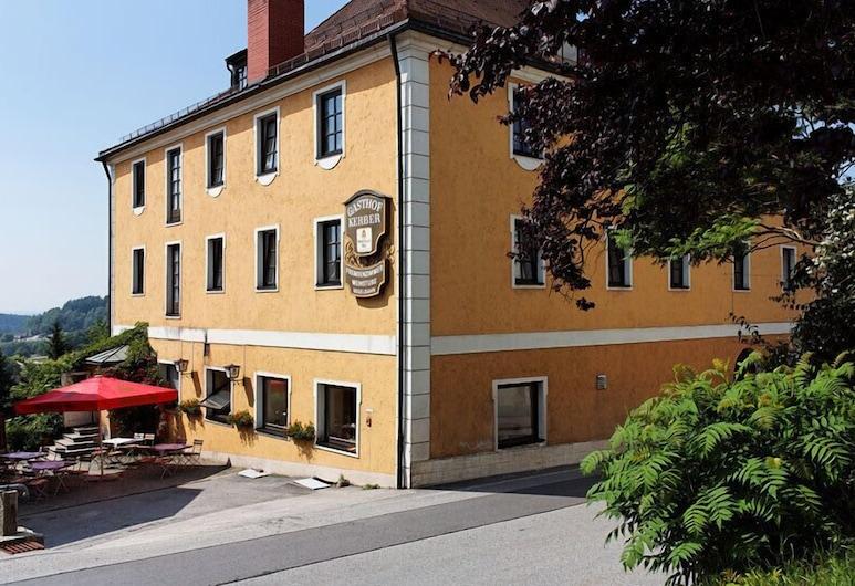 Gasthof-Pension Kerber, Fürstenstein