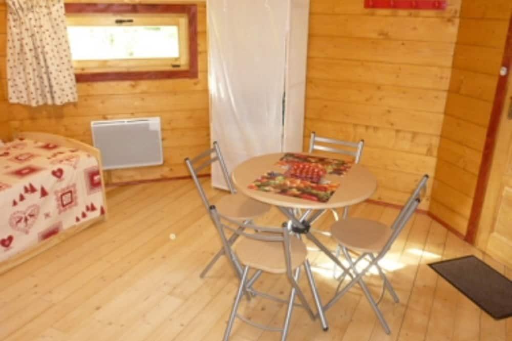 Cabin - In-Room Dining