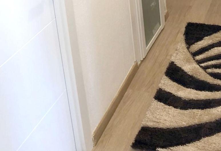 Apartment With 3 Bedrooms in Salou, Salou, Obroci u sobi