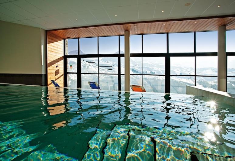 My Second Home - Le Centaure, La Plagne-Tarentaise, Pool