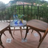 Double Room, Private Bathroom, Balcony - Ban công
