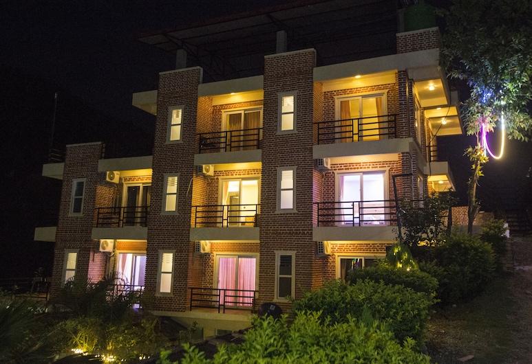 Trishuli Riverside Resort, Benighat, Ārpuse