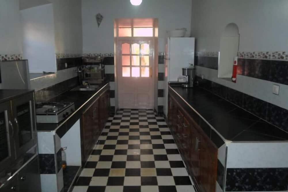Kamar Comfort, Beberapa Tempat Tidur, non-smoking - Dapur bersama