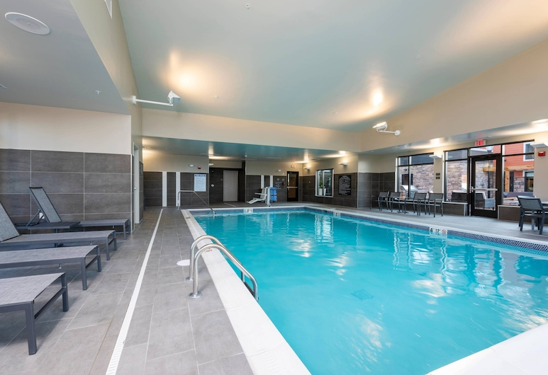 Residence Inn Indianapolis South/Greenwood, Indianapolis, Pool