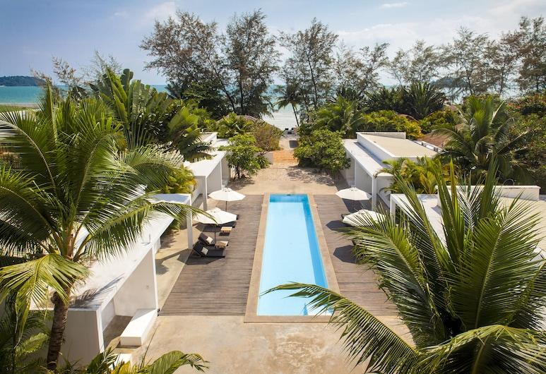 Mittali Hotel, Sihanoukville