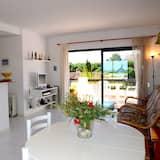 Apartment, 3Schlafzimmer (A 303) - Wohnzimmer