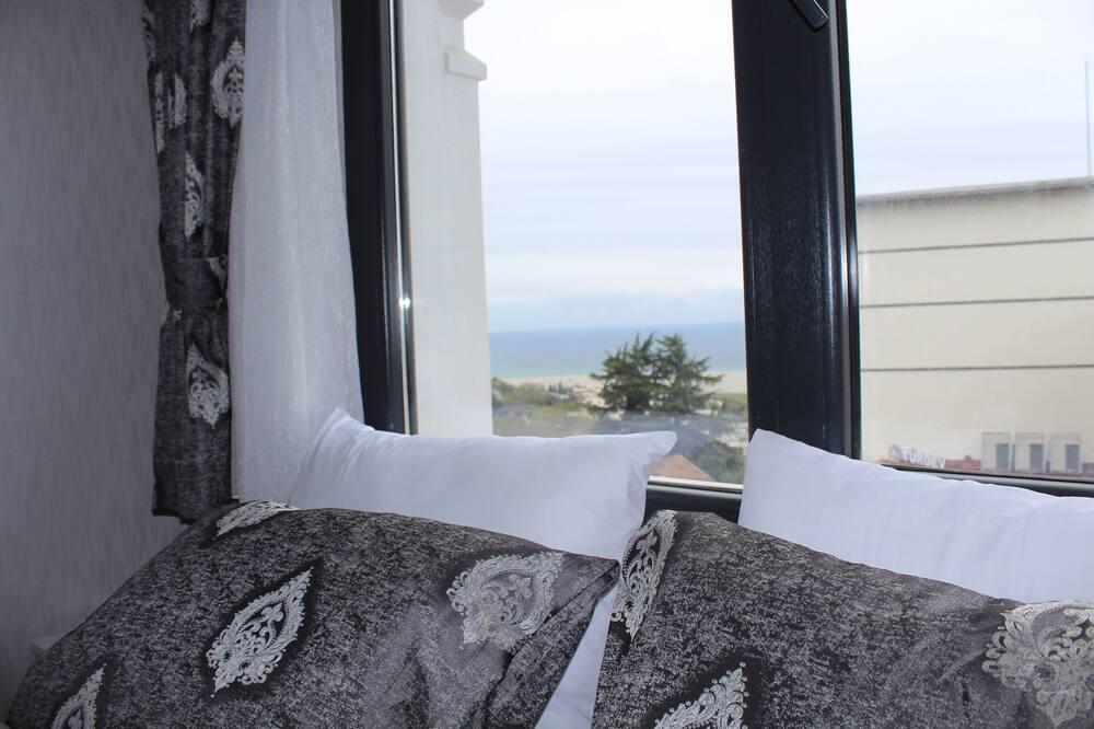 Leilighet – family, flere senger (Panoramic Sea View) - Oppholdsområde