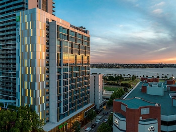 Picture of Ibis Styles East Perth in Perth