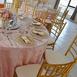 Kryté svadobné priestory