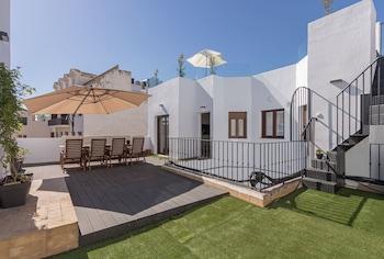Bild vom Apartamento San Gregorio in Sevilla