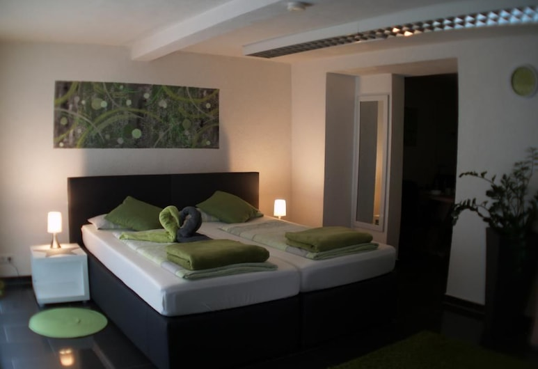 Appartement Viktoria, Sinsheim, Apartment, Erdgeschoss, Zimmer