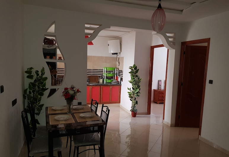 Joli Appartement 4 Chambres, Oujda