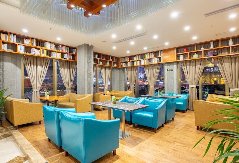 YiWU Best Hotel, Jinhua, Lobby Sitting Area