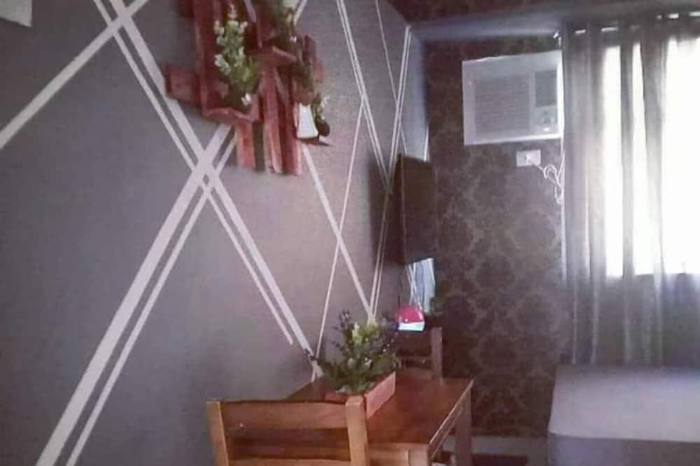 Appartamento Comfort, 1 letto king - Pasti in camera