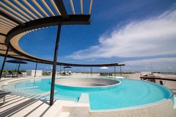 Bilde av The Panoramic By Xperience Hotels i Tulum