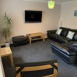 Basic Διαμέρισμα - Περιοχή καθιστικού