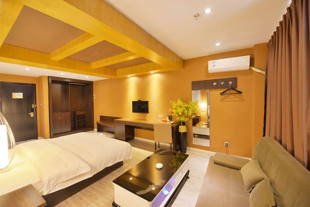 Family Suite(Chinese Domestic Guests Only) - Guest Room