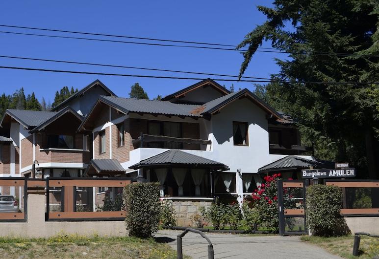 アパート バンガロー アムレン, San Carlos de Bariloche
