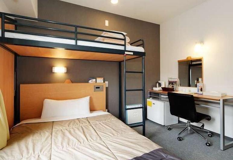 Super Hotel Otsu-ekimae, أوتسو, غرفة نزلاء