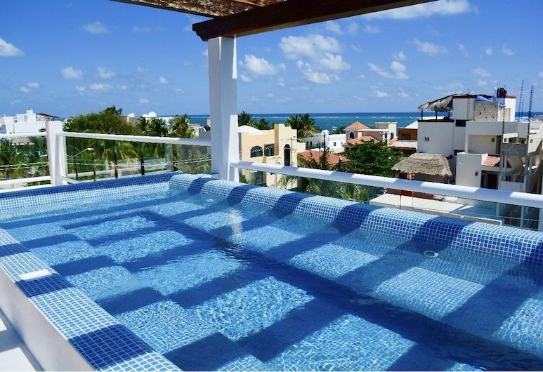 Suites SanRey, Puerto Morelos