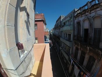 Gambar El Viajero 218 di Havana