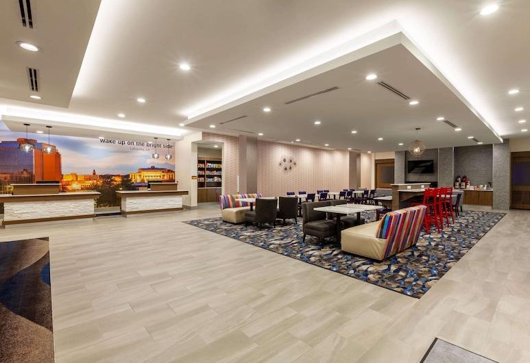 La Quinta Inn & Suites by Wyndham Lafayette Oil Center, Lafayette, Anddyri
