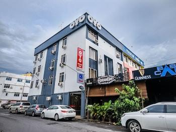 Bild vom OYO 989 Ostay Inn in Miri