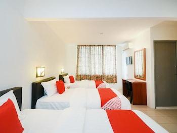 Picture of OYO 989 Ostay Inn in Miri