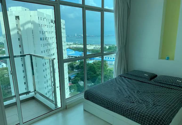 JK Straits Garden Suite, Džordž Taunas, Apartamentai, 1 miegamasis (Straits Garden Suite), Kambarys