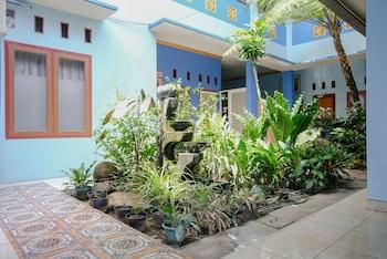 Bild vom OYO 778 Guest House Amalia Malang in Malang