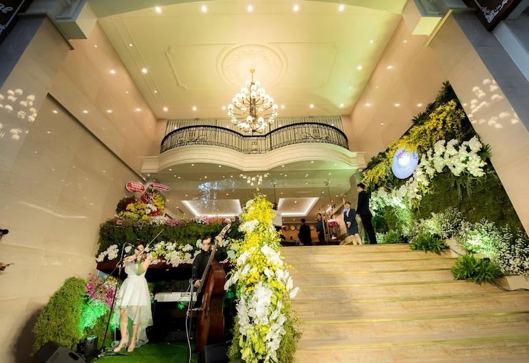 西貢中央公主飯店, 胡志明市