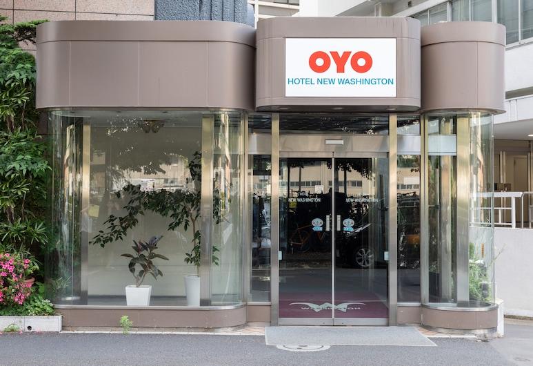 OYO Hotel New Washington Shibuya, Tokyo
