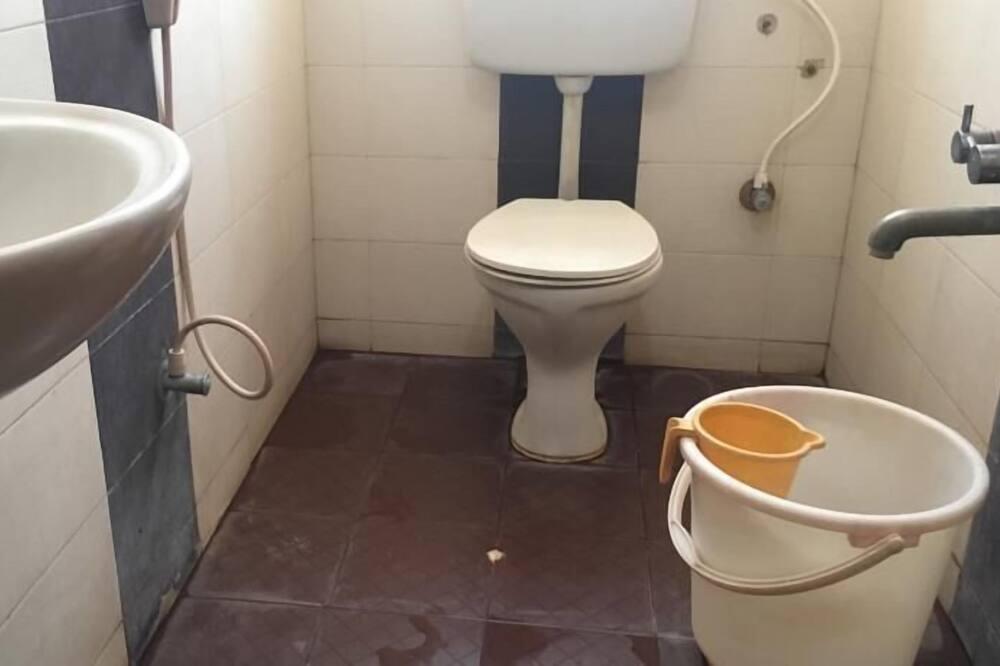 Basic Δωμάτιο (Non AC) - Μπάνιο